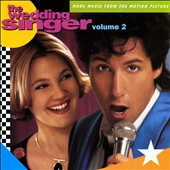 Original Soundtrack: Wedding Singer 2