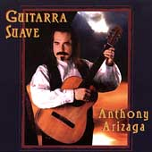 Anthony Arizaga: Guitarra Suave *