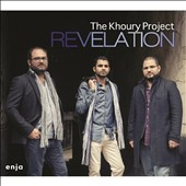 The Khoury Project: Revelation