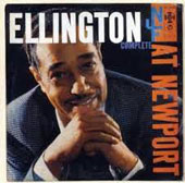 Duke Ellington: Jazz Party