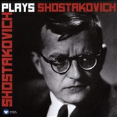 Shostakovich Plays Shostakovich: Piano Concertos nos 1 & 2; Fantastic Dances (3); Preludes and Fugues / Dmitri Shostakovich, piano