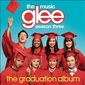 Glee: Glee: The Music - The Graduation Album