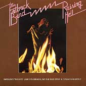 The Fatback Band: Raising Hell