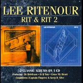 Lee Ritenour (Jazz): Rit, Vols. 1 & 2