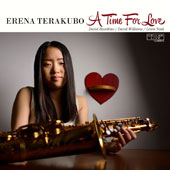 Erena Terakubo: Time for Love
