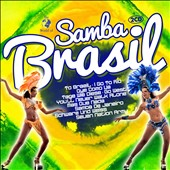 Various Artists: Samba Brasil [ZYX]