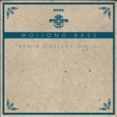 Mollono. Bass: Remix Collection, Vol. 3 [Digipak]