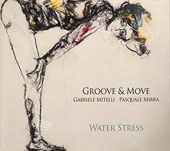 Groove & Move: Water Stress