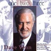 Dave Venn: One Two Three