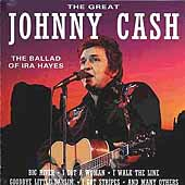 Johnny Cash: Ballad of Ira Hayes