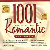 1001 Ways to Be Romantic - The Music
