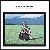 Guy Klucevsek - Free Range Accordion / Montague, Kitzke, Satoh