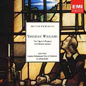 British Composers - Vaughan Williams: The Pilgrim's Progress