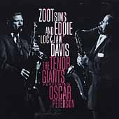 Zoot Sims: Tenor Giants Featuring Oscar Peterson