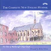 The Complete New English Hymnal Vol 2 /Crabbe, Nelson, et al