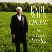 Chopin: The Complete Etudes / Earl Wild