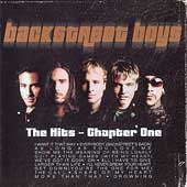 Backstreet Boys: The Hits: Chapter One [Canada Bonus Tracks]