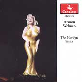 Wolman - The Marilyn Series