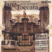 Tanz & Toccata / Martin Sander