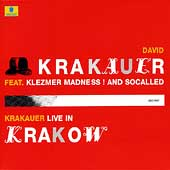 David Krakauer: Live in Krakow