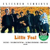 Little Feat: Extended Versions [Remaster]