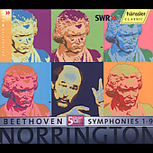Faszination Musik - Beethoven: Symphonies no 1-9