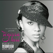Teairra Marí: Roc-A-Fella Records Presents Teairra Marí [PA]