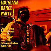 Various Artists: Lou'siana Dance Party