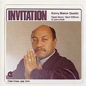 Kenny Barron: Invitation