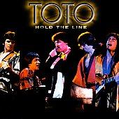 Toto: Hold the Line