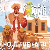 Warrior King: Hold the Faith *