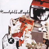 Razorlight: Up All Night [Universal Bonus Track]