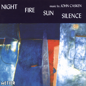 Casken: Night Fire Sun Silence