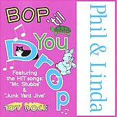 Phil & Linda Calkins: Bop Till You Drop