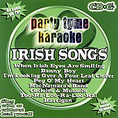 Karaoke: Party Tyme Karaoke: Irish Songs