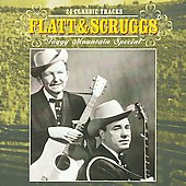 Flatt & Scruggs: Foggy Mountain Special [Country Stars]