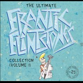 Frantic Flintstones: Ultimate Frantic Flintstones Collection, Vol. 1