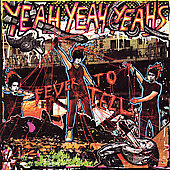 Yeah Yeah Yeahs: Fever to Tell [UK Version]