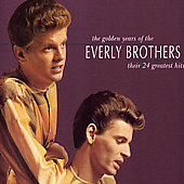 The Everly Brothers: Golden Years