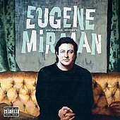 Eugene Mirman: En Garde, Society! [CD/DVD]
