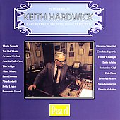 Keith Hardwick - In Memoriam