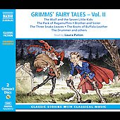Brothers Grimm (Rap): Grimm's Fairy Tales Vol. 2