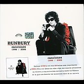 Enrique Bunbury/Bunbury: Canciones 1996-2006