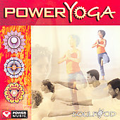 Soulfood (New Age): Power Yoga