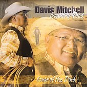 Davis Mitchell: Country Road
