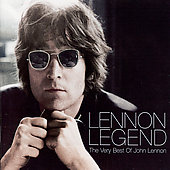 John Lennon: Legend [Remaster]