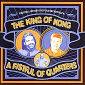 Original Soundtrack: King of Kong: A Fistful of Quarters