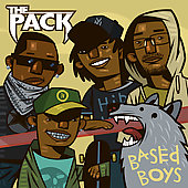 The Pack: Based Boys [PA]