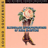 Various Artists: Bluegrass Interpretations of Reba McEntire