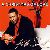 Keith Sweat: A Christmas of Love